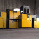 Air Compressor Rentals Offer More Choice For Businesses