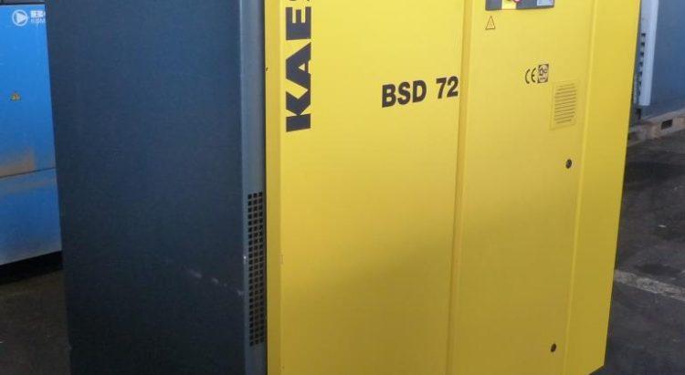 008372 Kaeser BSD72 02